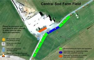 Central Sod Farm Field Full
