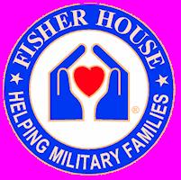 FisherHouseLogo